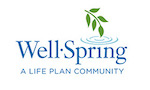 WellSpring Retirement Community works with Pond Lake Management for pond maintenance services