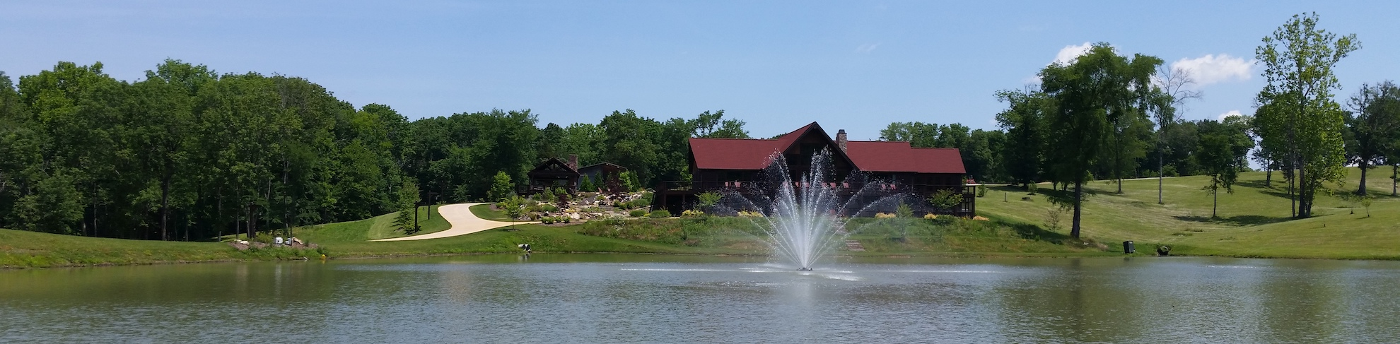 Pond Maintenance Aeration, Fountains, Weed Control by Pond Lake Management