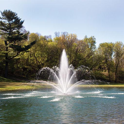 Pond Muck - Pond & Lake Management