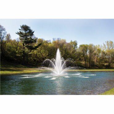 Mahogany Fountain Pattern