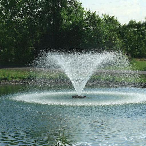 VFX Fountain by Kasco Marine