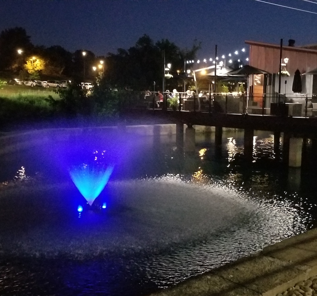 Pond Maintenance Plans for Business